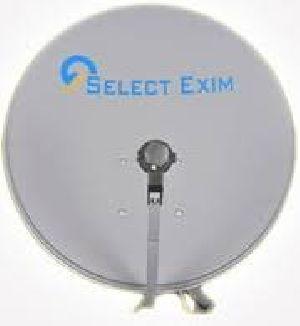 Satellite Dishes Antennas