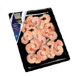 Cooked Shrimp 500gr tray