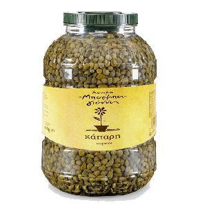 Greek Capers 3,4kg