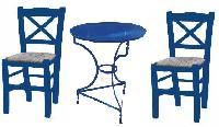 Greek Traditional Furniture