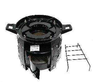 Graminheet Biomass Cook Stove Regular