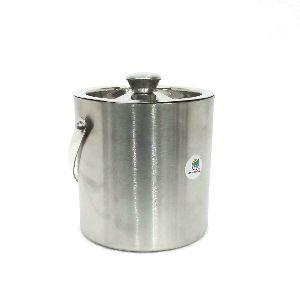 Graminheet Stainless Steel Ice Bucket 1000ML