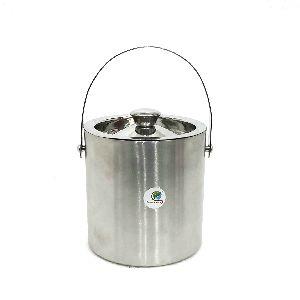 Graminheet Stainless Steel Ice Buckets 1500ml