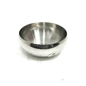 Graminheet Stainless Steel Salad Bowl 15cm
