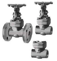 Gate,globe,check Valves (forged Carbon Stainless Steel)