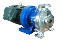 Sealless Magnetic-drive Pumps