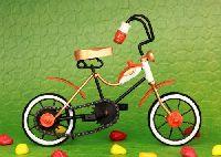 Bike - Lets Drive