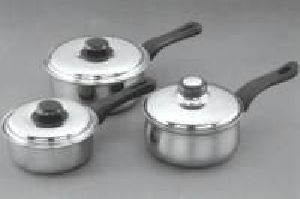 Sauce Pan With Cover
