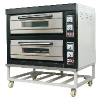 Bakery Equipments