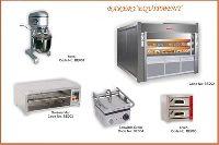 Hotel Machinery Equipments