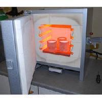 Burnout furnace