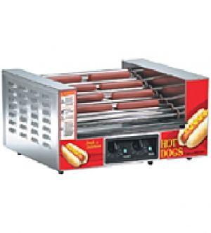 Hot Dog Grill - Slanted Type