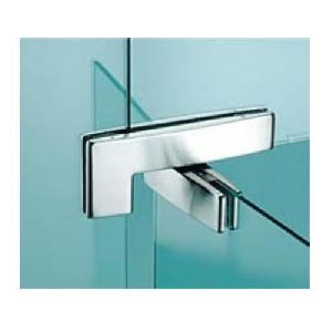 Glass Door Patch Fitting Services