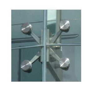 Glass Spider Fitting Services