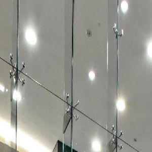 Toughened Glass Spider Fitting Services