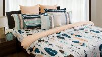 Indulgence Bed Linen