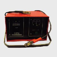 Motor Cycle Battery Load Tester