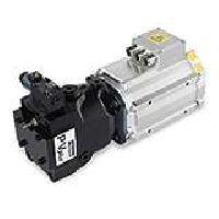 Dcp Drive Controlled Pump