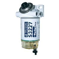 Spin-on Marine Fuel Filter