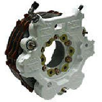 Multi-Rotor Steel Brake Assembly