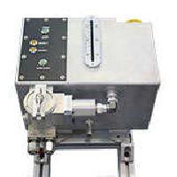 Remote Engine Oil Replenishment Unit