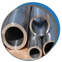 Nickel Alloy Pipes Tubes