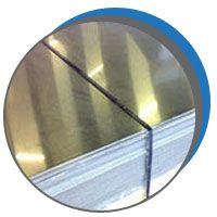 Nickel Alloy Sheet Plate
