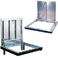 Aluminum Floor Access Doors