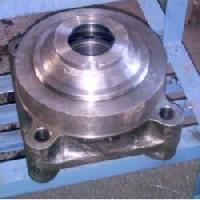 Wear Resistant Steel Castings