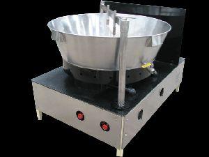 Diesel Operated Khoa Machine