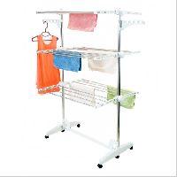 Kingsman 3 Layer Drying Rack Cloth Stand