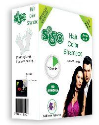 Premium Hair Color Shampoo