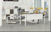 A Highly Flexible Open Office System