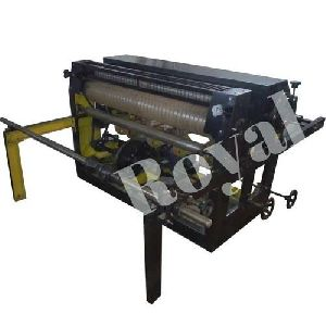 Reel Sheet Cutting Machine