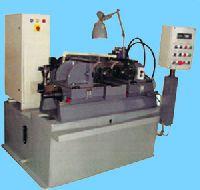 16 Ton Hydraulic Spline Rolling Machine