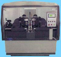 Cnc Spline Rolling Machine