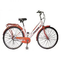 Cosmic Colors Ladies Bicycle