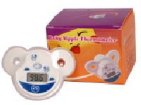 Gibson Baby Nipple Digital Thermometer