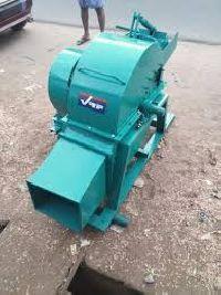 biomass shredder