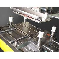 Packaging Machine Euro Slot Punch