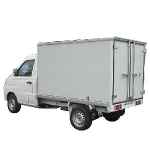Mini Truck Cargo Body