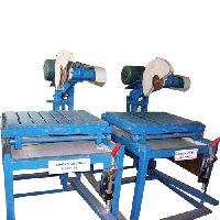 Brick Cutting Machines