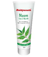 Baidyanath Neem Face Wash