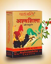 Patanjali Ashwashila Capsules
