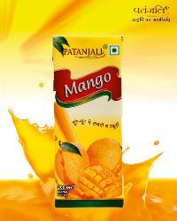 Patanjali Mango Juice