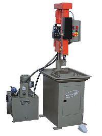 Hydraulic Drilling Machine