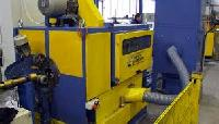 Orbital Pipe Polishing Machine