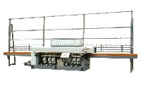 BGC Glass Straight-Line Edging Machine