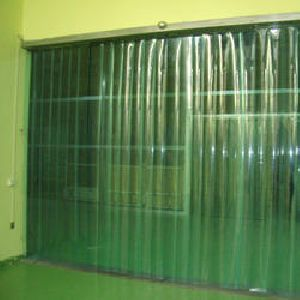 Pvc Strip Curtain In Mumbai Manufacturers And Suppliers