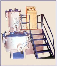 High Speed Cooling Mixer